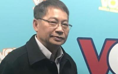 陳木城校長