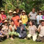 野菜學校8月7日舉辦「一日體驗營活動」
